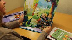 Hjerteprogrammet - sosial kompetanse i barnehagen