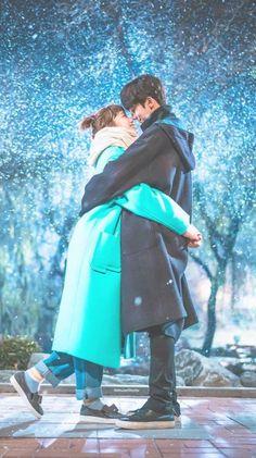 Weightlifting Fairy Kim Bok Joo - Kim Bok Joo e Jung Joon Hyung Nam joo hyuk Nam Joo Hyuk Lee Sung Kyung, Jong Hyuk, Kdrama Wallpaper, Nam Joo Hyuk Wallpaper, Weightlifting Fairy Kim Bok Joo Wallpapers, Live Action, My Shy Boss, Weightlifting Kim Bok Joo, Weighlifting Fairy Kim Bok Joo
