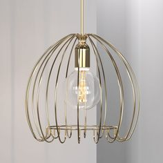 17 best cage pendant lights images on pinterest cage light copper