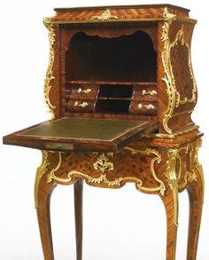 Rococo Furniture, European Furniture, Furniture Ads, Art Deco Furniture, French Furniture, Furniture Styles, Furniture Making, Vintage Furniture, Furniture Design