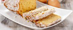 Koolhydraatarme Kokoscake - Heerlijk & Gezond Lchf, Cornbread, Yummy Food, Ethnic Recipes, Om, Millet Bread, Delicious Food, Corn Bread, Good Food