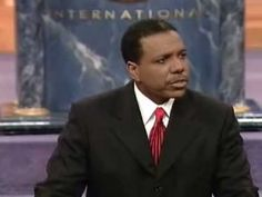 @Creflo_Dollar http://www.youtube.com/GROinspirationals #CrefloDollar Creflo Dollar- Speaking Things into Existence