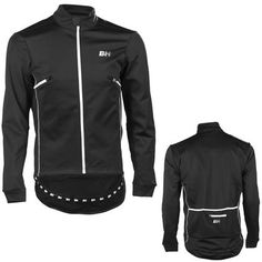 THERMO JERSEY BH WINTER BLACK