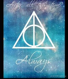 """""""After all this time? Always"""" Harry Potter Poster Harry Potter Phone Case, Saga Harry Potter, Always Harry Potter, Harry Potter Poster, Harry Potter Deathly Hallows, Harry Potter Gifts, Harry Potter Quotes, Deathly Hallows Tattoo, Samsung Galaxy Cases"""