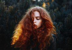 Anna by Irina Orwald - Photo 123924673 - 500px