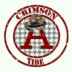 Hats off for Bama