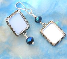 Something blue. Bride and groom memorial photo set. A wedding bouquet charm for the bride and a photo pin for the groom. Wedding People, Wedding Bride, Bride Groom, Wedding Bouquet Charms, Wedding Bouquets, Photo Pin, Blue Gift, Bridesmaids And Groomsmen, Locket Charms