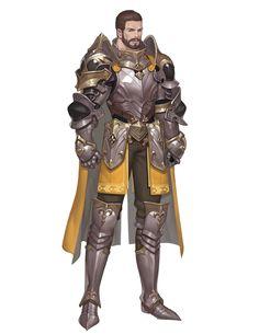 Fantasy Heroes, Fantasy Male, Fantasy Armor, High Fantasy, Medieval Fantasy, Fantasy Character Design, Character Concept, Character Inspiration, Character Art
