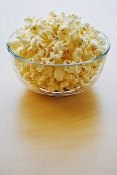 Is Popcorn Dangerous to Your Health? Find out what the latest research has to say!