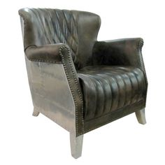 Timothy Club Chair | Design With Us Furniture