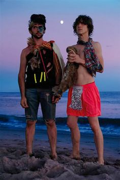 'Oracular Spectacular' by MGMT - released 2008