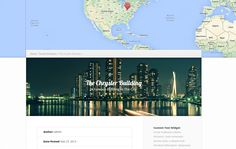 Location Based WordPress Template Explorable. Mobile friendly Responsive Design. Visitor Ratings System. Filterable Listings Search, google maps intergr