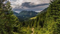 Vrátna dolina, Slovakia