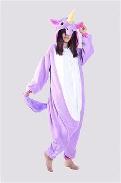 Halloween Autumn and Winter Pajama Sets Cartoon Sleepwear Women Pajama Flannel Animal Pajama Stitch Panda Unicorn Ones