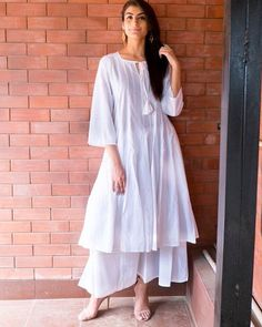 "1,081 Likes, 18 Comments - GulaboJaipur (@gulabo_jaipur) on Instagram: ""Love in @gulabo_jaipur cotton kaidar kurta pajama #buynow #weekendlaunch #shopnow #womenswear…"""