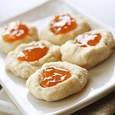 Hawaiian Sugar Shortbread Cookies