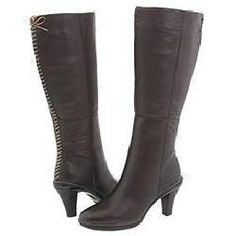 My Sofft Brand Boots :) Love them