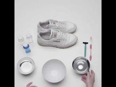 7e4dc4004c2 Finally There s An Easy Way To Clean Off Your White Shoes To Make ...
