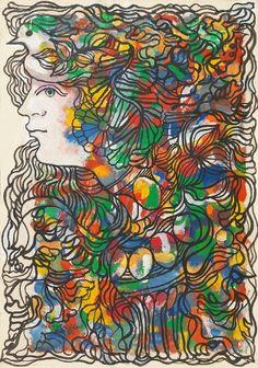 NORTH AMERICA - CUBA Artist: René Portocarrero