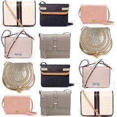 Rhea Small Leather Backpack | Michael Kors