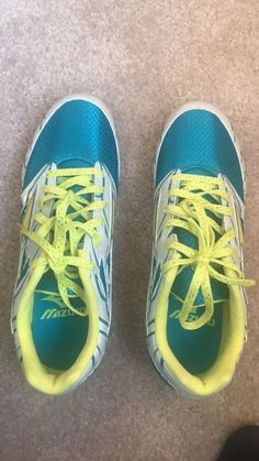 cbc33dc3494 mizuno track spikes  fashion  clothing  shoes  accessories  womensshoes   athleticshoes (