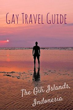 Check out the Nomadic Boys' #gaytravel guide to the Gili Islands in #Indonesia
