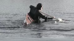 The Greenland Style Paddle on Vimeo