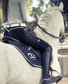 assortie a son cheval assortie a son cheval - Art Of Equitation