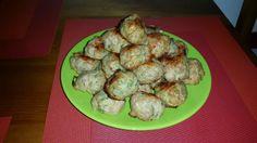 Flavour in Romanian Cuisine: Chiftele de pui Dukan