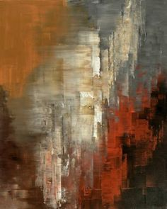 "Saatchi Art Artist Tatiana Iliina; Painting, """"PAINTER'S RAGS"""" #art"