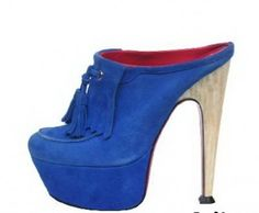 Image Detail for - Stylish shoes Taccetti | Shoes in view