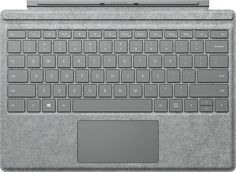 Cool Microsoft Surface Pro 2017: Microsoft - Surface Pro 4 Alcantara Signature Type Cover - Two-tone melange...  Products Check more at http://mytechnoshop.info/2017/?product=microsoft-surface-pro-2017-microsoft-surface-pro-4-alcantara-signature-type-cover-two-tone-melange-products