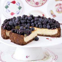 Cakes & Pies - Cynthia Barcomi