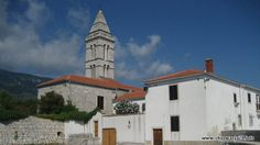 Zabytki Losinj Piękna wyspa w Chorwacji http://www.chorwacja24.info/losinj #losnij #chorwacja #cres #kvarner