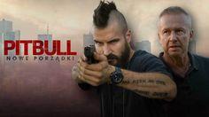 Pitbull. Nowe porządki (2016) PL – HD 720p cały film online - Niepokorny policjant w walce z warszawskimi gangsterami
