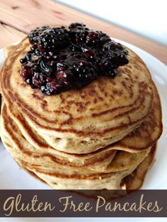 Gluten Free Pancakes #beyondLI #MC #sponsored