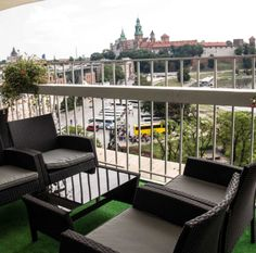 Take a break while sighsteeing  -  come to our Restaurant. We have a beautiful view on the Wawel Castle. Poland is beautiful!  http://restauracjavidok.pl/