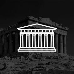 Parntheon vs. Pantheon