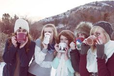 I'm so going to do this with my best friends.
