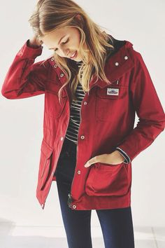 Urban Outfitters Parka Coat