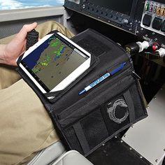 Flight Gear iPad Kneeboard