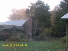 Fall day @ our home sweet home...