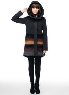 Alessandra Coat, $95