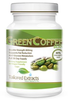 Do you take green coffee bean extract before or after meals