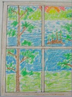 Art Sub Lessons: fifth grade