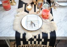 Bohemian Rehearsal Dinner - Luxe Events