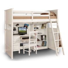 Wud Furniture Loft Bed   Beds   New York   Wud Furniture Design | For The  Home | Pinterest | Lofts, Room And Bedrooms