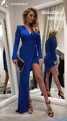 Marcelina Zawadzka kończy 30 lat Poland, Jumpsuit, Dresses With Sleeves, Sport, Long Sleeve, Style, Fashion, Overalls, Swag