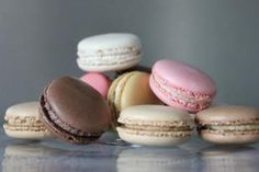 #delicious #macaroons #love #food #photography