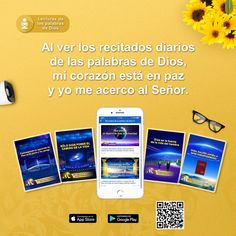 The Church of Almighty God App—A Treasure Trove for Your Life Sustenance and Devotionals Church App, Church News, Christian Films, Christian Life, True Faith, Faith In God, Video Gospel, Bible Verses For Women, Reading Words